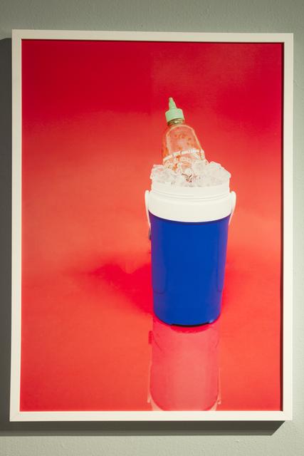 , 'Comin' In Hot (Sriracha),' , Cardoza Fine Art