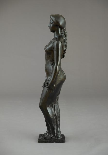 Aristide Maillol, 'Flora', 1911, Dallas Museum of Art