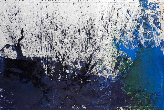 , 'Ohne Titel,' 2007, Galerie Frey