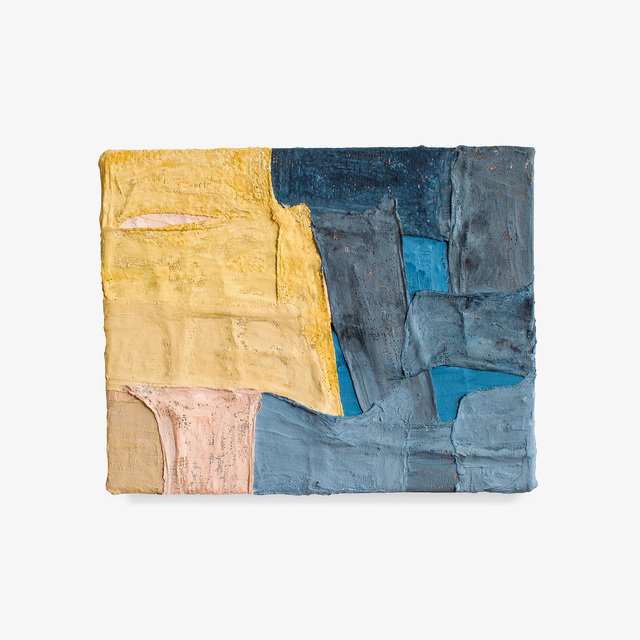 Sara Marlowe Hall, 'Mustard Fields Pt. 2', 2019, Tappan