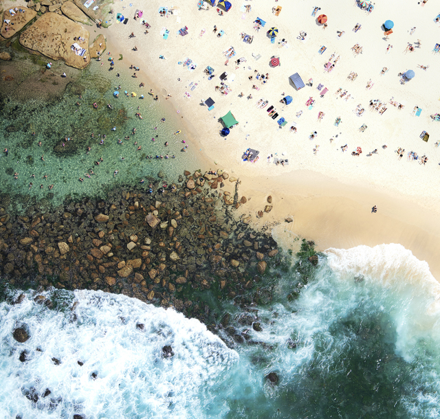 Joshua Jensen-Nagle, 'It's All There II', 2015, Newzones