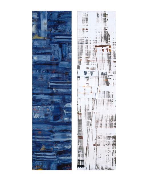 , 'Febrero 18.08,' 2008, Odon Wagner Contemporary