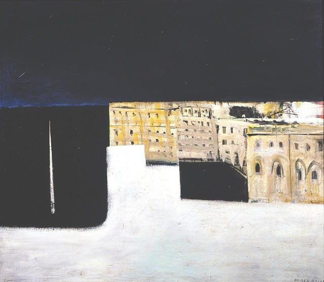 , 'The Port,' 1951, Open Art
