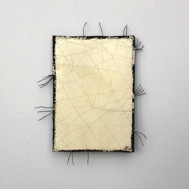 , 'Postcard VII,' 2018, bo.lee gallery