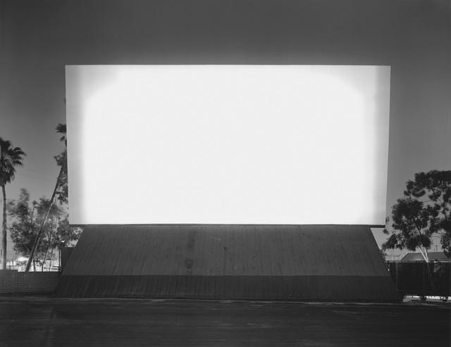 , 'Fiesta Drive-In, Pico Rivera,' 1993, Pace/MacGill Gallery