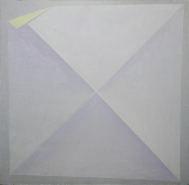 , 'The Fold,' 2016, Galerie Huit