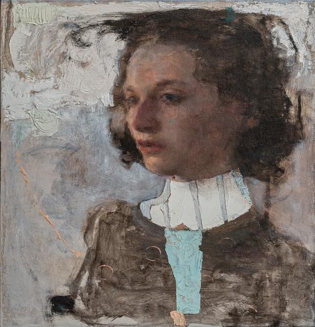 Ron Hicks, 'Resolute ', 2019, Gallery 1261