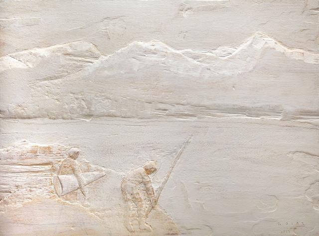 , 'EL LAGO,' 2017, Jerald Melberg Gallery