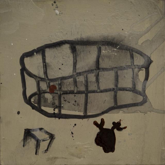 Amina Benbouchta, 'Animal Life', 2013, Sabrina Amrani
