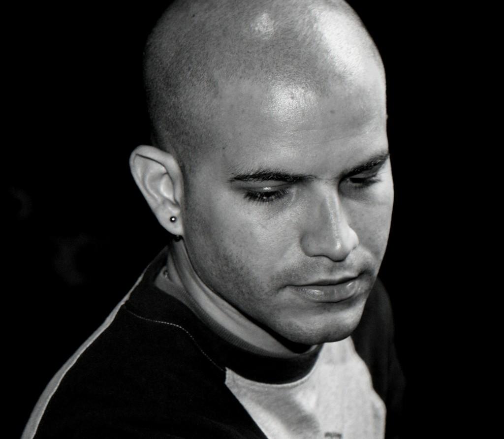 Presented Artist: Abel López (*1985)