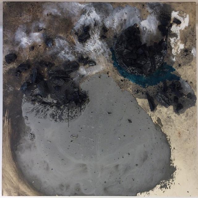 , 'Untitled 2012,' 2017, Deweer Gallery