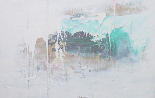 , 'Paisaje lunar ,' , Galerie Younique
