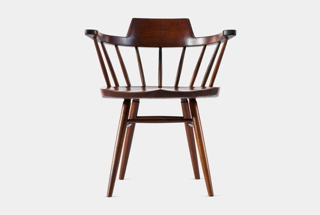 , 'Armchair,' 2018, Jessica Hagen Fine Art + Design