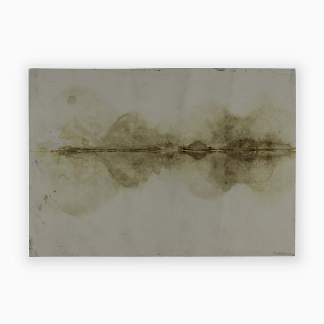 Richard Hambleton, 'Untitled (Blood series)', Capsule Gallery Auction