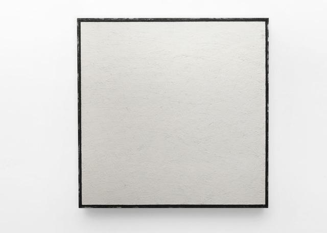 Alan Green, 'Cut white', 1986, W. Alexander