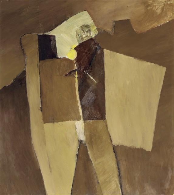 , 'Algerian,' 1961-1962, Osborne Samuel