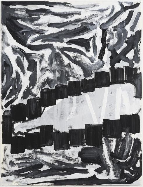 , 'Untitled,' 1980, Jahn und Jahn