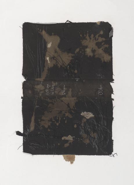 , 'Fuerza,' 2018, 203 Fine Art