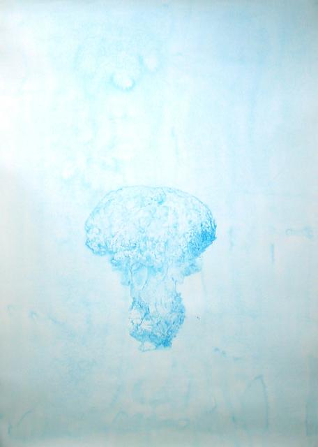, 'N.,' 2008, Kopeikin Gallery