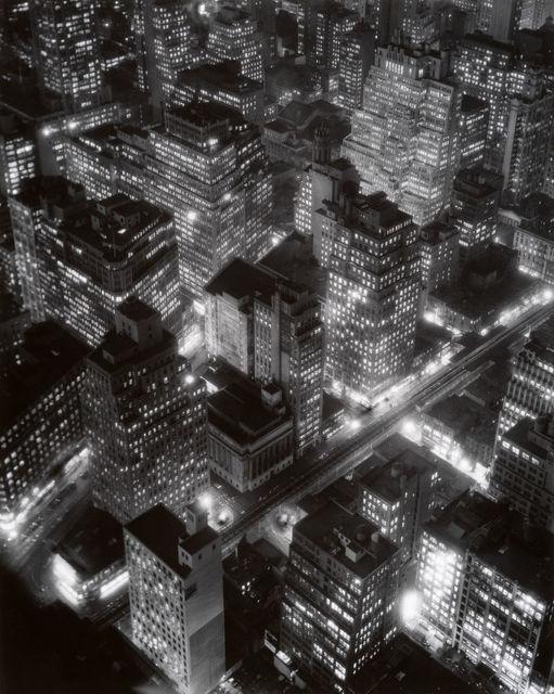, 'Night Lights,' , Alan Klotz Gallery