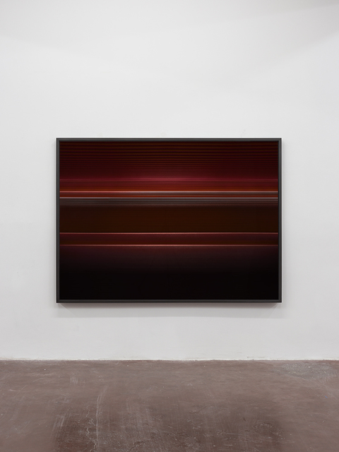 , 'Wave [II],' 2013, Dvir Gallery