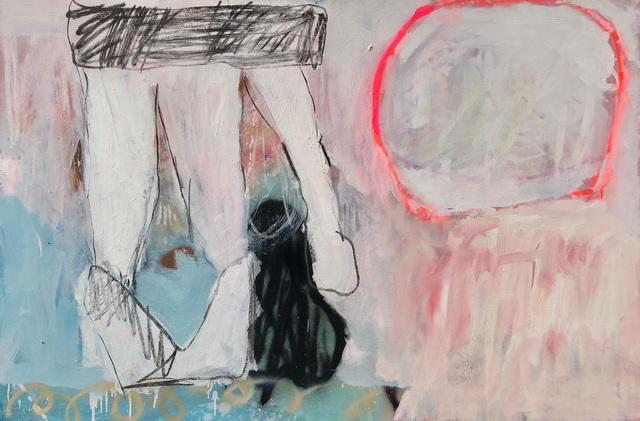 , 'Vessel,' 2018, Piermarq