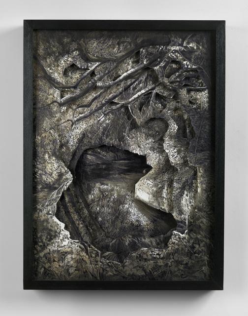 , 'Promontory,' 2016, Waterhouse & Dodd