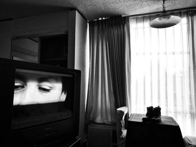 , 'L.A. Noir,' 2014, The Lapis Press