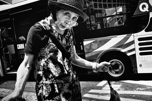 , 'Shibuya, Tokyo,' 2013, Huxley-Parlour
