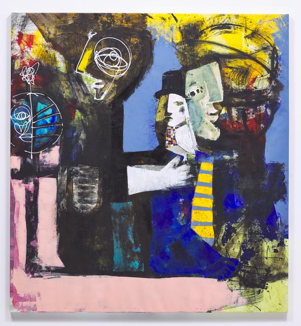 , 'Untitled,' 2019, Brannan Mason Gallery