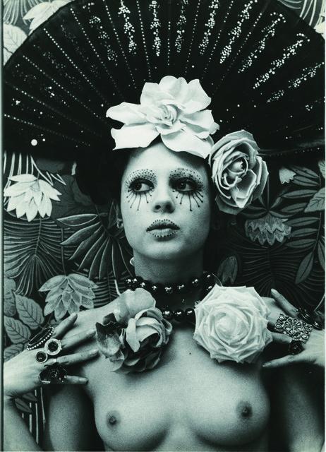 , 'Fafa, La Coeur Percé,' 1971, Alex Daniels - Reflex Amsterdam