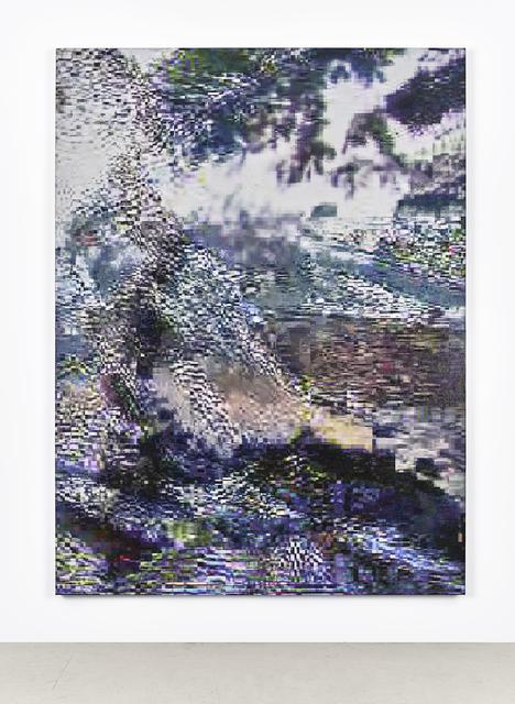 , ' Ddrift management,' 2015, Galerie Ron Mandos
