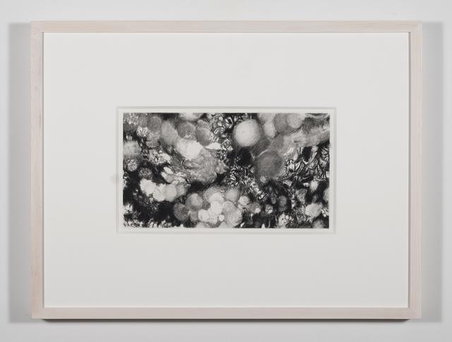 , 'Slowspin Frame 11:59:42,' 2017, Lesley Heller Gallery