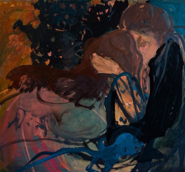 , 'Last Kiss,' 2019, &Gallery