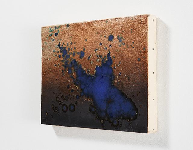 , 'Champagne and Reefer,' 2017, Bortolami