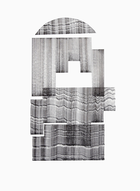 , 'Pickering's Harem #33,' 2018, Harlan Levey Projects