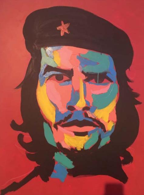 , 'Che,' 2016, Maddox Gallery
