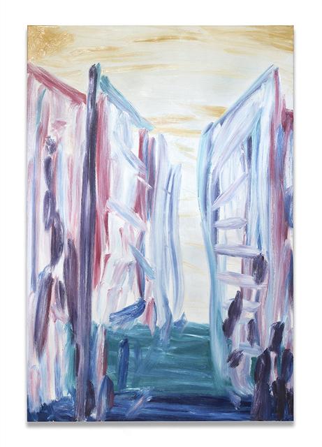 , 'Shore,' 2004, Harper's Books