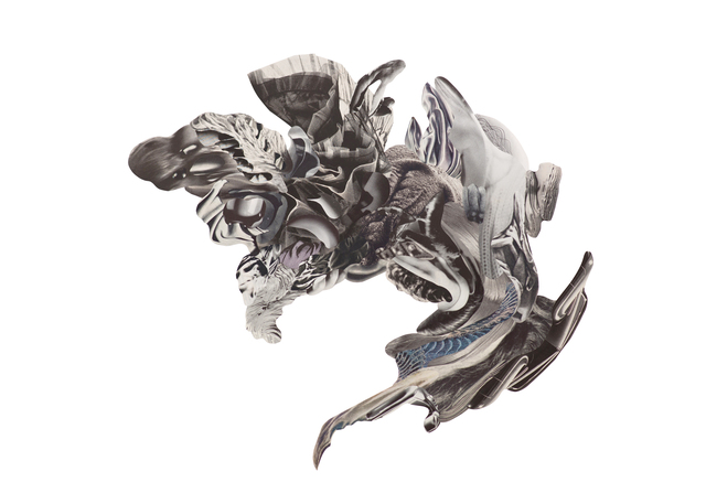 , 'Analog Armor,' 2018, ZINC contemporary