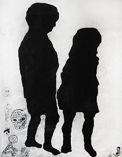 , 'History Lesson,' 2006, Mark Borghi Fine Art