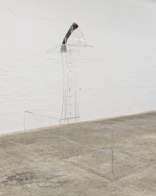 , 'Intervals,' 2014, Galerie Chantal Crousel
