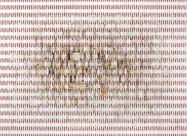 , 'Quantum Marlboro,' 2015, Joshua Liner Gallery