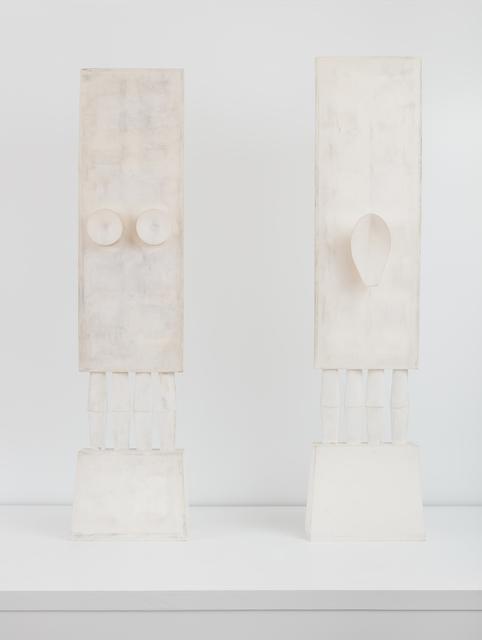 Abraham David Christian, 'Skulptur', 2001, Galerie Michael Haas