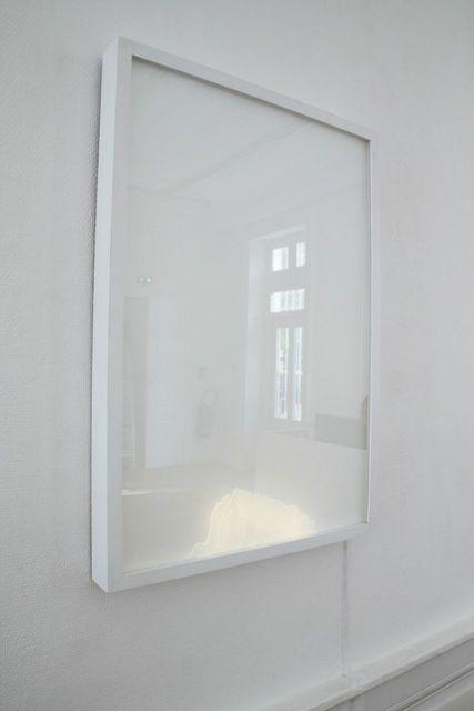 , 'Inlandsis,' 2012, Irene Laub Brussels