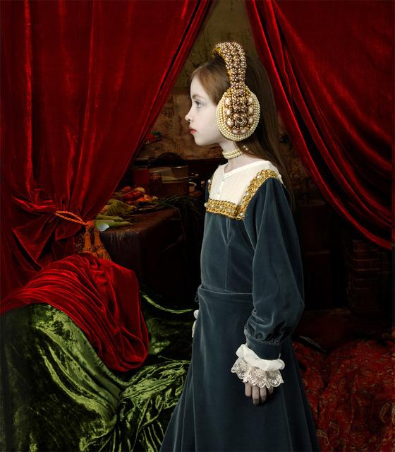 , 'Maria 07,' 2011, Zipper Galeria