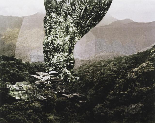 , 'Curahy,' 2009, Galería Joan Prats