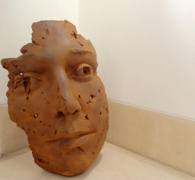 Mauro Corda, 'Le Vestige III', 2013, Mark Hachem Gallery
