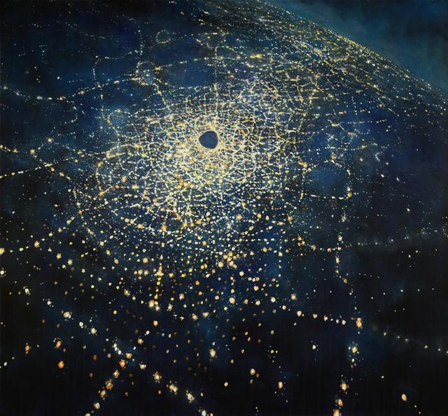 , 'Crater,' 2020, Mark Moore Fine Art