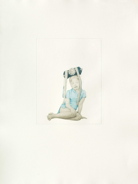 , 'Changer la vie Nº 4,' 2008, Lucia Mendoza