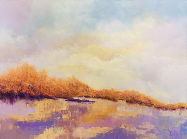 , 'Landscape #740,' ca. 2017, L'Attitude Gallery